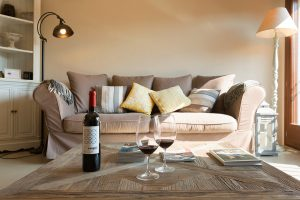 Vacances al Priorat, a Porrera en un dels entorns vitivinícola amb més prestigi de Catalunya